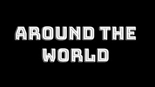 Around the world - Daft Punk [Perfect loop 1 hour extended - HQ]