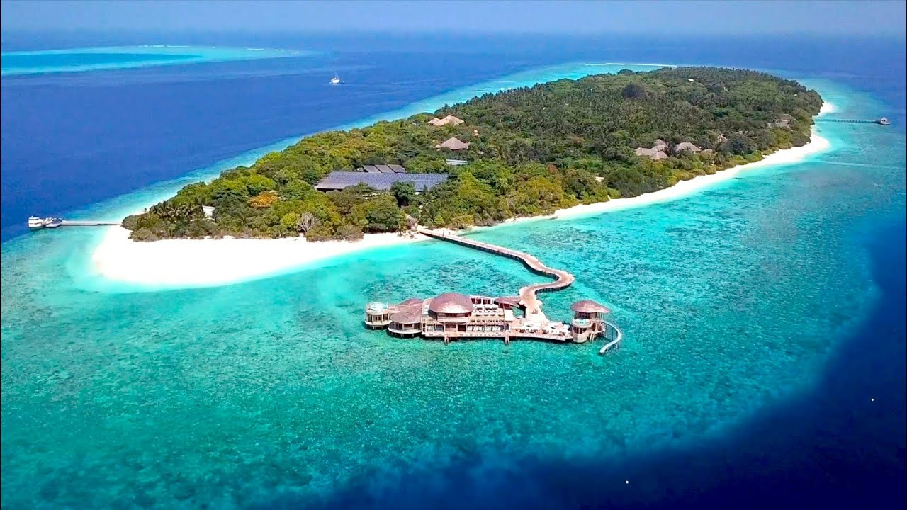 Soneva Fushi Maldives: my best holiday ever!