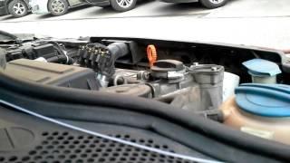 Звук двигателя Polo Sedan CFNA, холодный запуск, шум цепи ГРМ(, 2016-04-05T11:02:52.000Z)