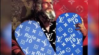 ALLDAE RAY  x  RULE 10