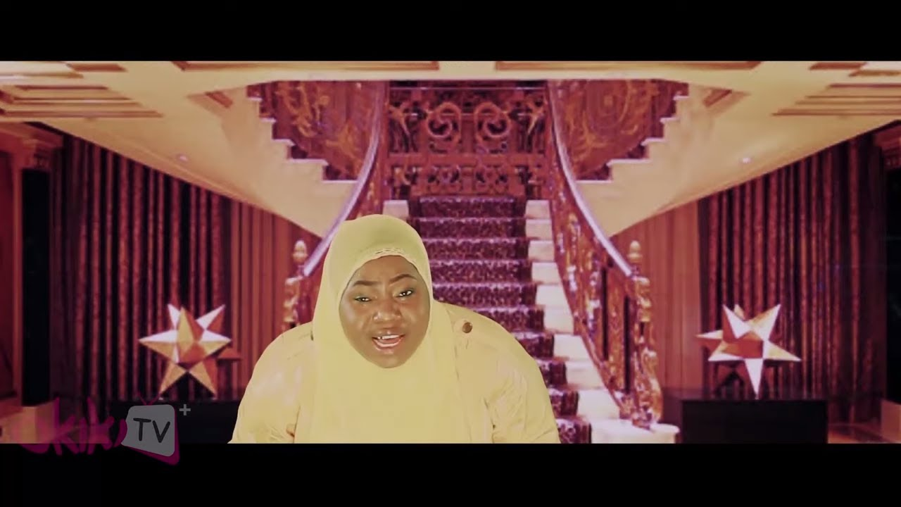 Download Omo Latest 2020 Yoruba Islamic Music By Alh. Rukayat Gawat Oyefeso