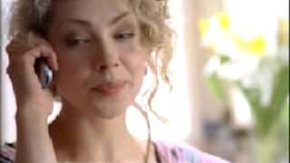 Реклама МТС 2005 год (пироженое)