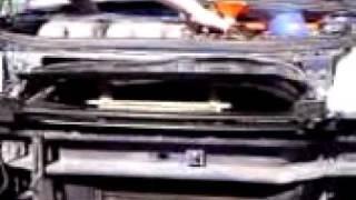 Chauffe moteur