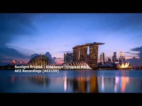 Sunlight Project - Singapore (Original Mix)[AEZ159]