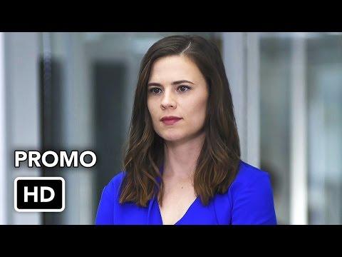 """Conviction 1x02 Promo """"Bridge and Tunnelvision"""" (HD)"""