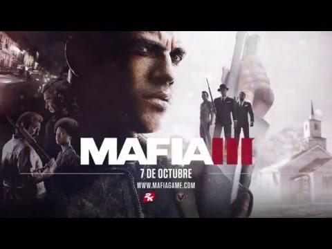 Tráiler de la historia de Mafia III One Way Road en español