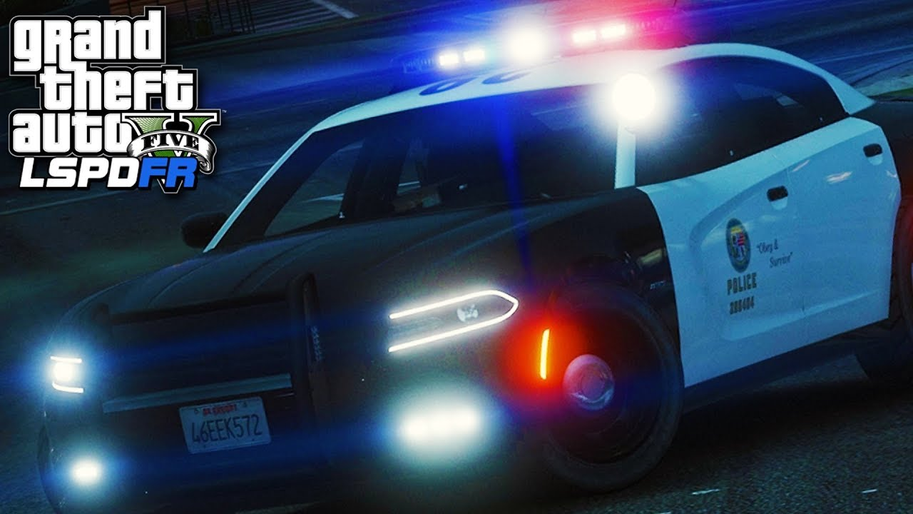 How To Install LSPDFR Oct/2017