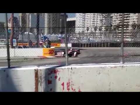 Formula E in Southern California