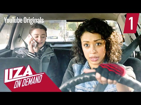 Pilot - Liza on Demand (Ep 1)