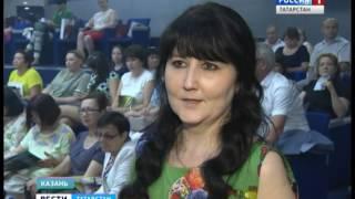 В Казани назвали имена победителей республиканского конкурса Ак чэчэклэр