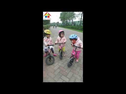 Social Skill trong Montessori - Casa Hanoi - Oreka Montessori