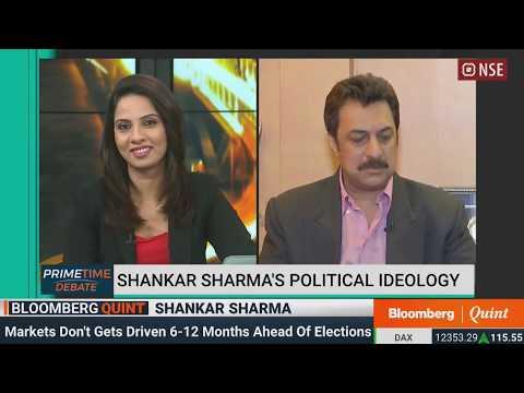 Primetime Debate With Shankar Sharma