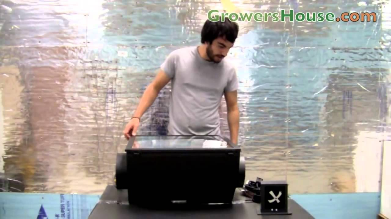 Indoor Grow Science   Growers House Review