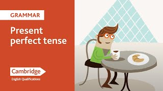 English Language Learning Tips - Tenses Part 2