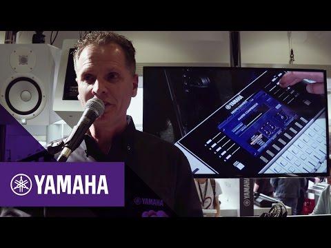 "Tyros MasterClass 2017 ""Spezial"" | Keyboards | Yamaha Music | Deutsch"