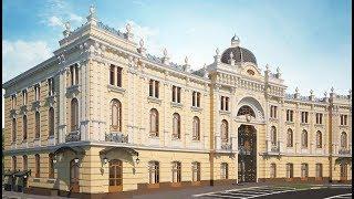 видео Баня в Подольске