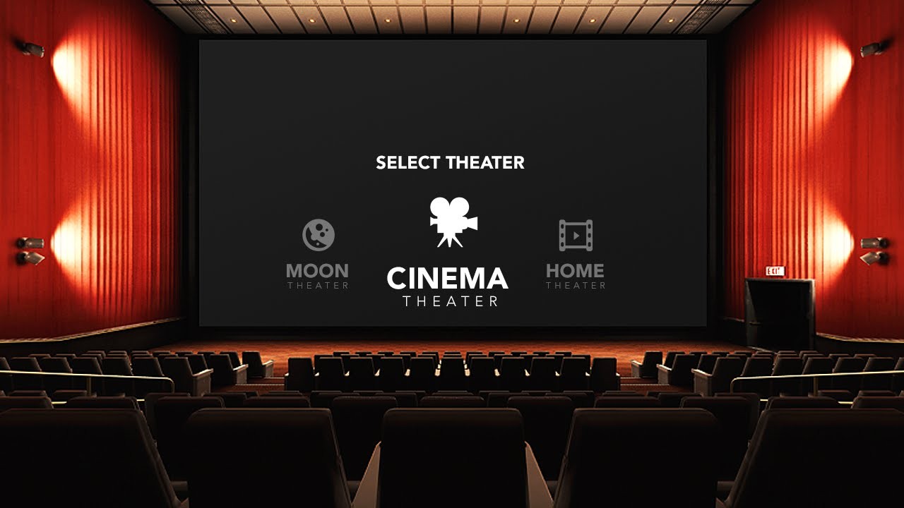 Theater Cinema 9