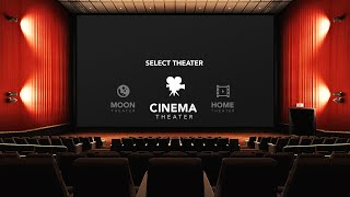 Oculus Cinema on S6 Gear VR