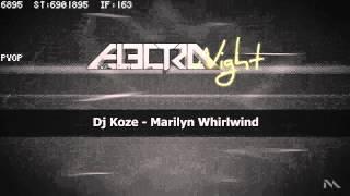 Dj Koze - Marilyn Whirlwind (PAMPA)
