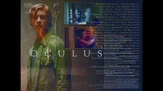 Oculus of Glass (feat. Greta) - Oculus (OST - The Newton Brothers)