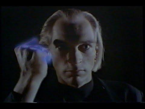 Warlock  The Armageddon 1993  VHS Capture