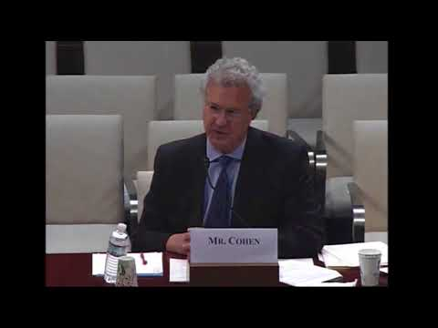 """Rep. Scott Perry (R-PA) confronts SPLC's Richard Cohen on hypocrisy in """"Hate Group"""" designations"""