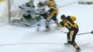 Evgeni Malkin Beautiful Goal vs Minnesota