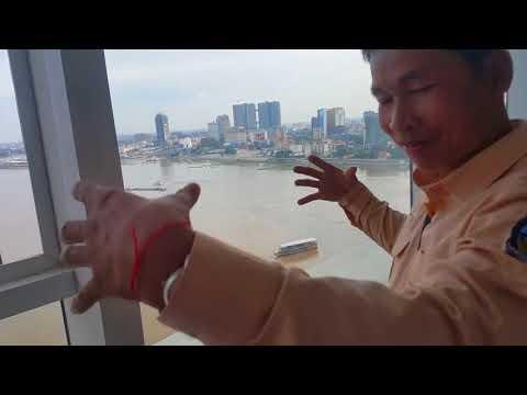 Sokha Hotel, PhnomPenh Overview  7.11.2017(7)