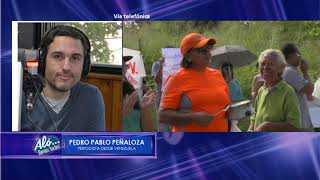 Desde el 10 de enero de 2019 se intensificará presión contra Maduro - AB Noches EVTV 11/05/18 S2