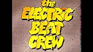 The Electric Beat Crew - The Electric Beat Crew (1990 / Germany / Electronic / Hip Hop / Electro)