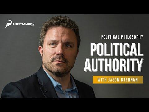 7. Political Authority | Political Philosophy with Jason Brennan