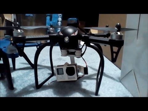 mjx rc drone instructions