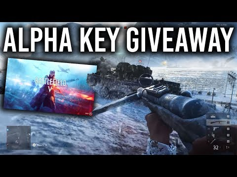 fortnite alpha key giveaway