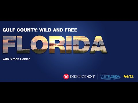 Visit Florida -  Gulf County
