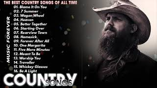 New Country Music 2021 | Chris Stapleton, Kane Brown, Luke Combs, Florida Georgia Line, Thomas Rhett