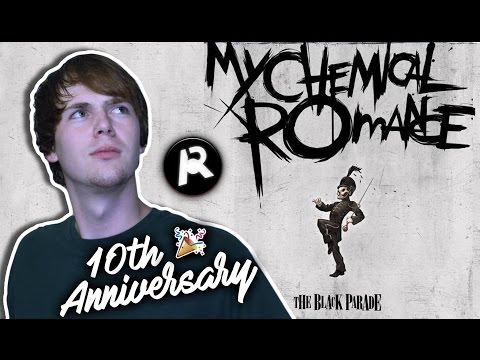 My Chemical Romance - The Black Parade | Album Review