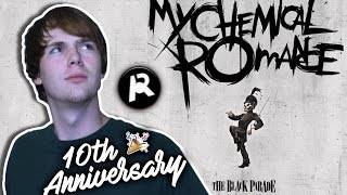 My Chemical Romance - The Black Parade (2006) | Album Review