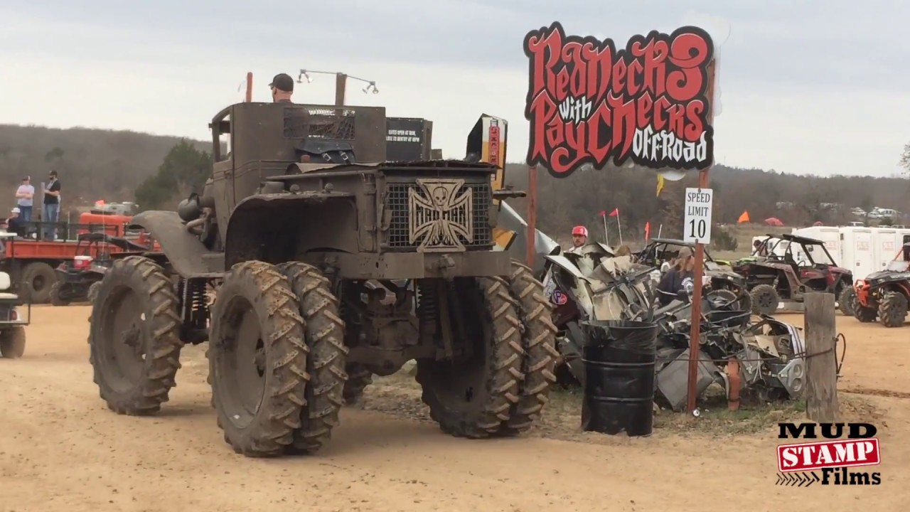 Mud Stamp Films Cell Phone Video Season Rewind 2017
