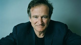 Robin Williams Filmography - Filmografía de Robin williams - In Memorian