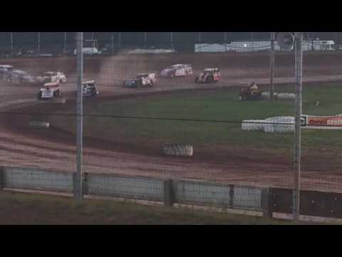 June 12th, Sharon Speedway (Gone Wrong)