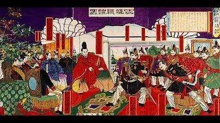 Япония - страна чудес. Фантазии и сказки о Японии второй половины 19 века