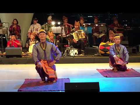 MUARA FESTIVAL 2017 | Esplanade Outdoor Theater Singapore