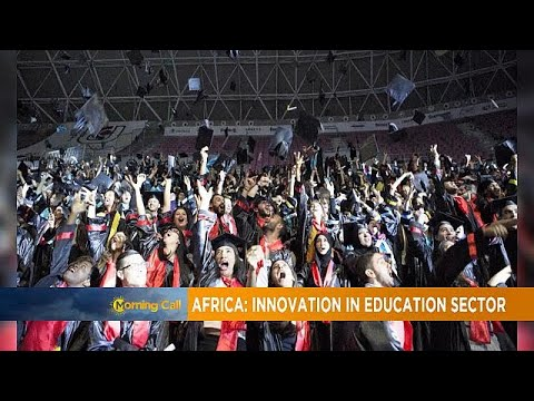 The challenge with innovation and qualitative education in Africa [The Morning Call]