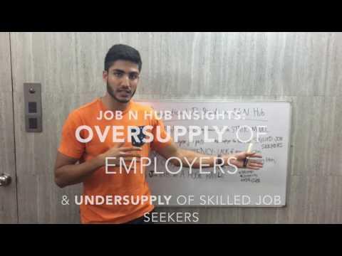 Conventional Job Boards vs  Job Platforms: Part I