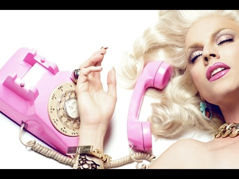 Body Parts - Courtney Act