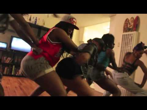 Sage The Gemini- Red Nose Choreography by: Hollywood