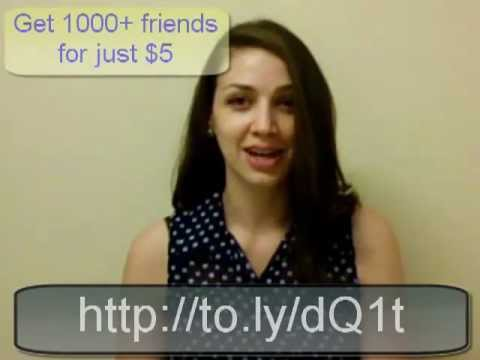 how to get 1000 like facebook