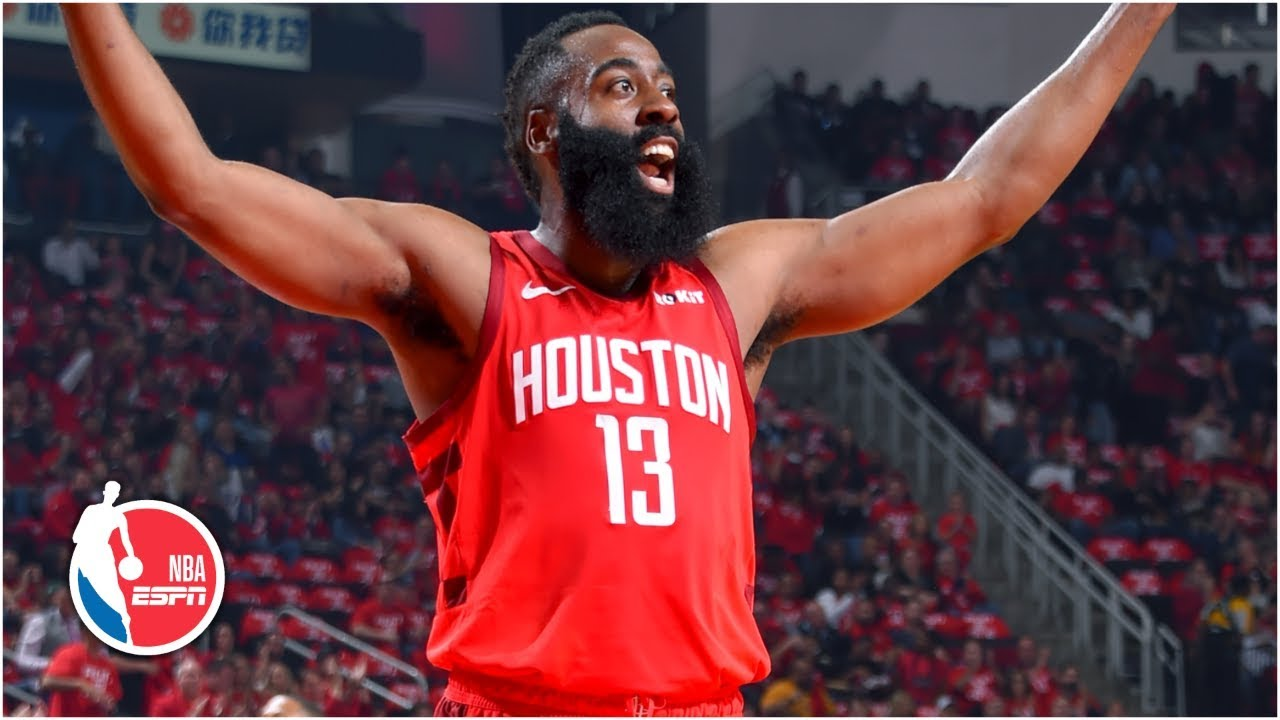 Houston Rockets cruise 118-98 in Game 2 win versus the Utah Jazz