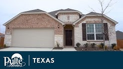 New Homes in Dallas, TX | Parkside | Home Builder | Pulte Homes