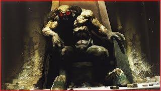 [Все Секреты] Прохождение Serious Sam 3 : BFE - На сложности Serious #17 Мощь Подземного Царства (2)